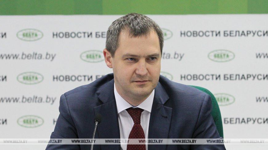 Дмитрий Набздоров. Фото из архива