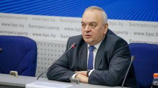 Геннадий Свидерский