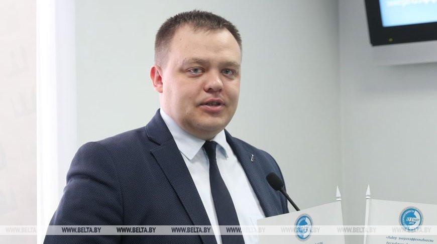 Антон Бринь
