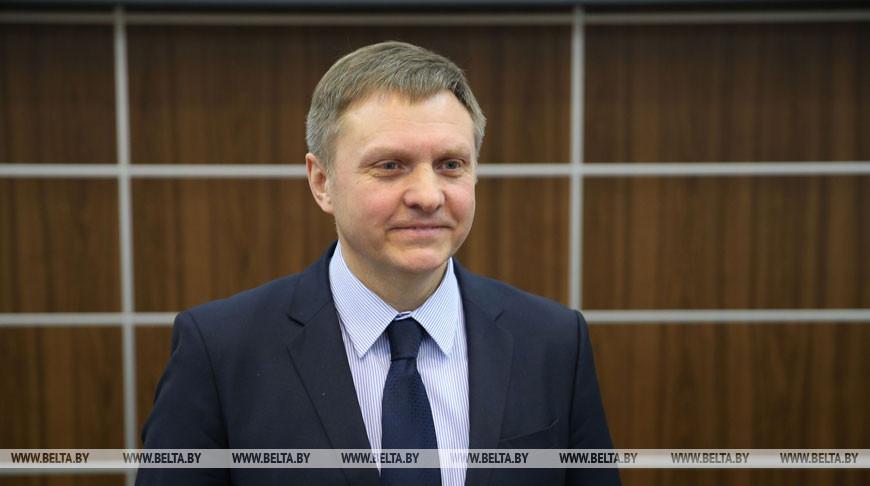 Червяков: экономия при покупке электромобиля с учетом льгот и нулевой таможенной пошлины может быть Br15-30 тыс.