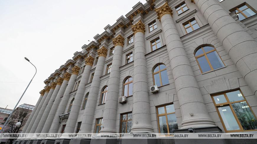 Беларусь полностью обеспечена крупами и мясо-молочной продукцией - Минсельхозпрод