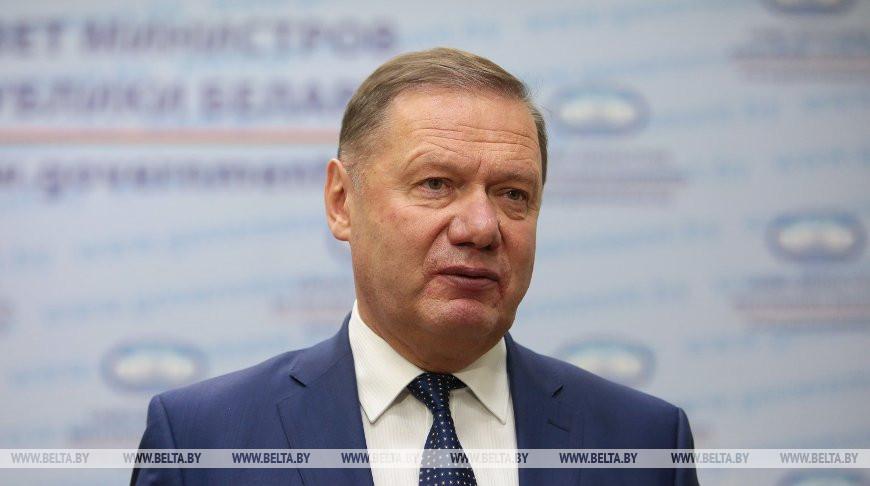 Николай Лузгин. Фото из архива