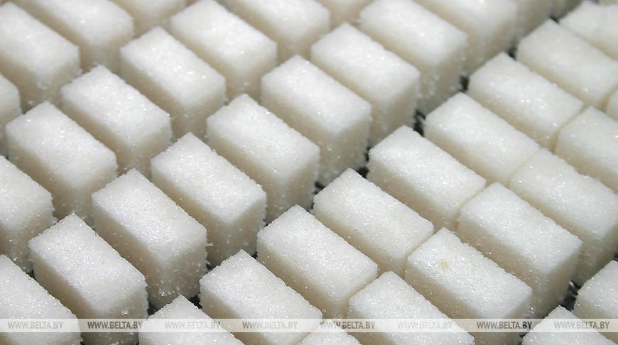 МАРТ продлил госрегулирование цен на сахар до 31 декабря