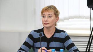 Светлана Кахро