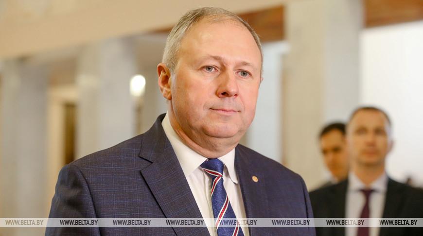 В Беларуси на поддержку экономики из-за коронавируса планируется направить Br110 млн