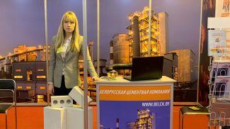 Фото Белорусской цементной компании