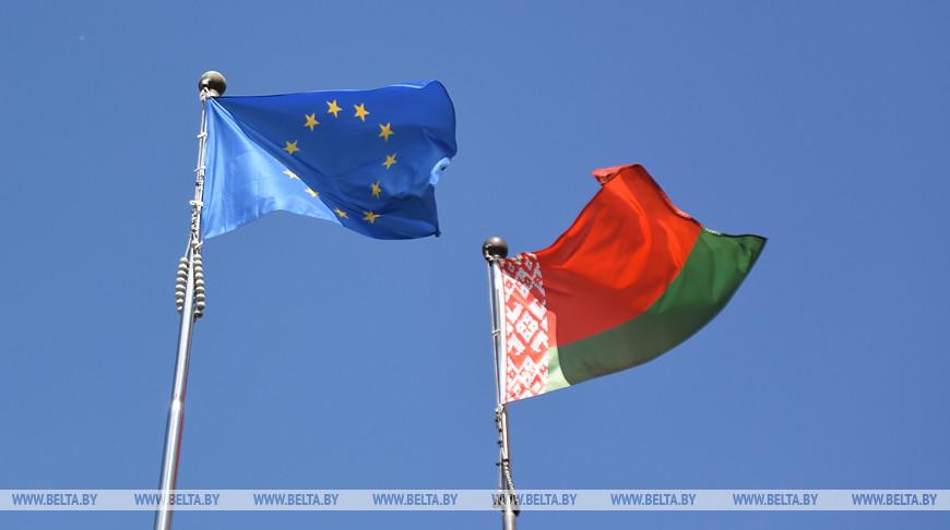 ЕС намерен выделить Беларуси 60 млн евро на цели здравоохранения и экономики