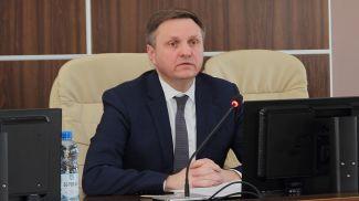 Александр Червяков. Фото Министерства экономики