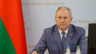 Сергей Румас. Фото из архива