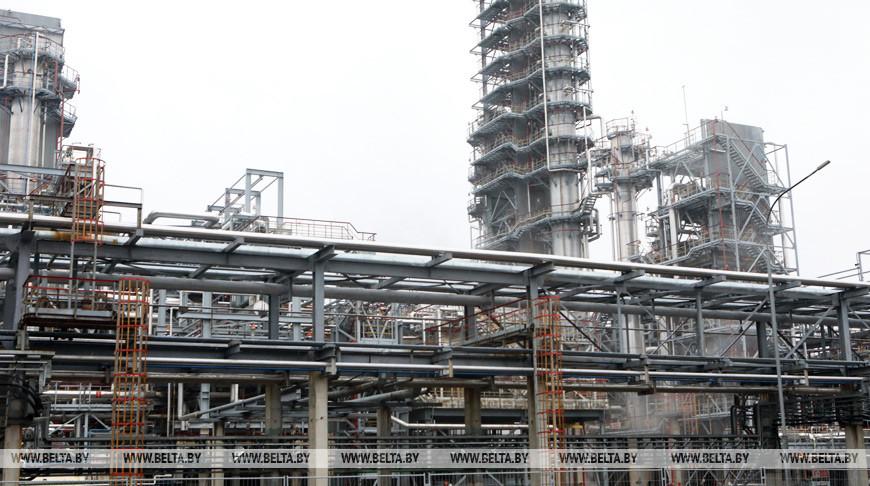 Беларусь установила тариф на транспортировку нефти из Польши на Мозырский НПЗ