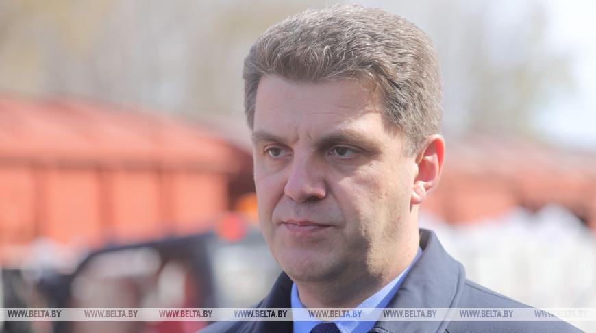 Правительство предлагает всем банкам активно включиться в ипотечное кредитование - Кухарев