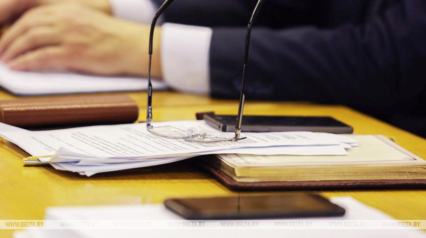 Беларусь привлечет 90 млн евро от МБРР для реагирования на эпидситуацию