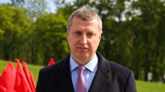 Дмитрий Крутой