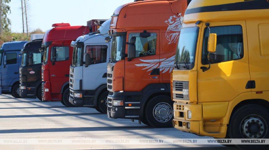Введенные в ЕАЭС из-за COVID-19 ограничения на экспорт товаров смягчаются с 10 мая