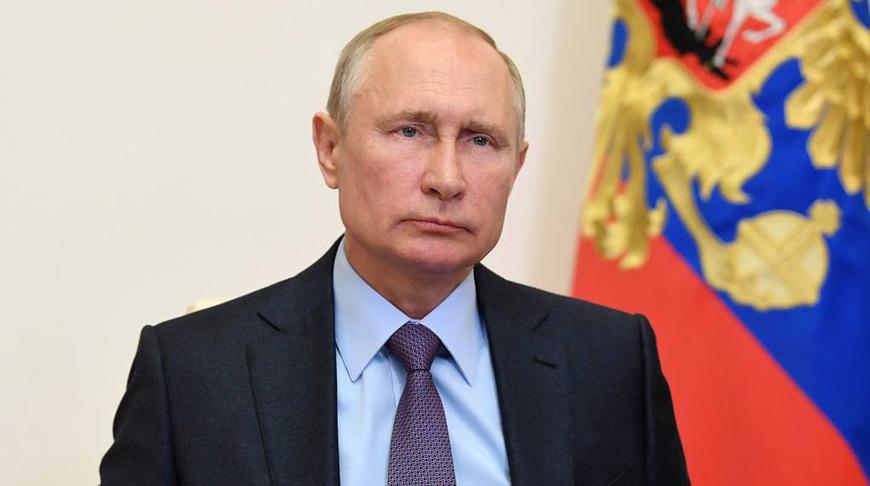 Путин: единый тариф на транзит газа в ЕАЭС может быть введен лишь при едином бюджете и налогообложении