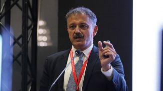 Надим Илахи. Фото из архива