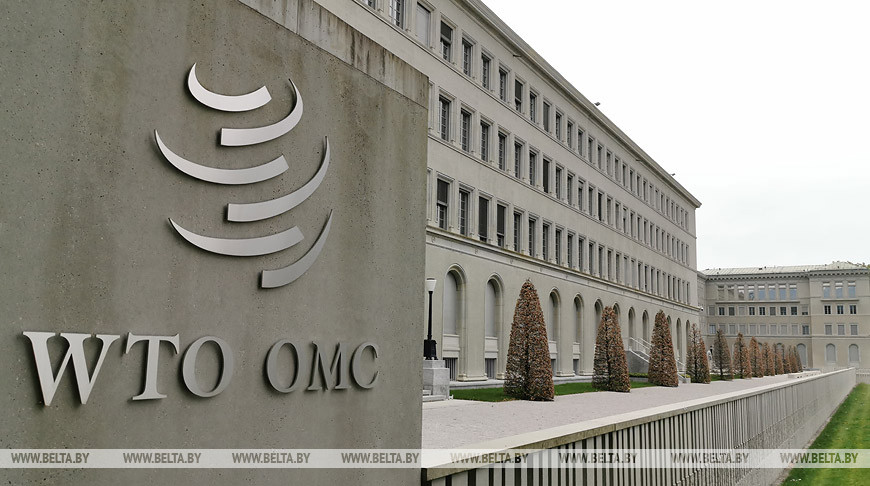 Украина заинтересована в присоединении Беларуси к ВТО