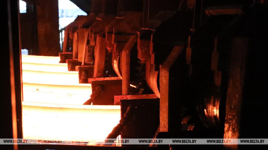 Продукция БМЗ пойдет в Украину через биржу