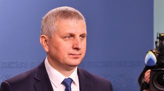 Валерий Бельский