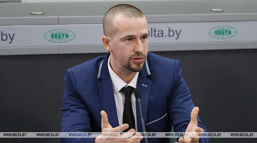 Виталий Демиров. Фото из архива
