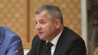 Леонид Маринич. Фото из архива