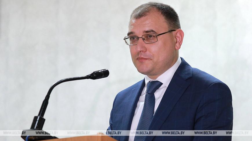 В Беларуси растет потребление электричества для электрокаров - Каранкевич