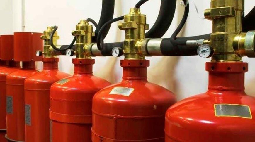 МАРТ повысил цену на сжиженный газ в малолитражных баллонах почти на 4%