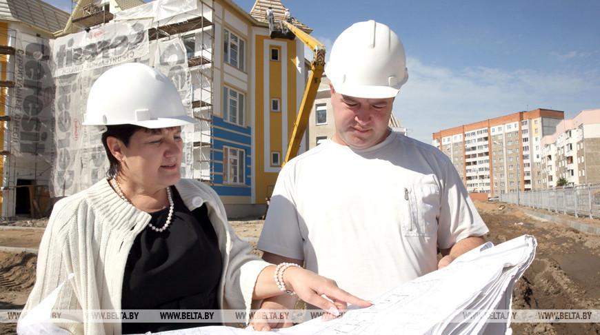 Указ об ограничении прибыли застройщиков принят для снижения стоимости жилья - Минстройархитектуры