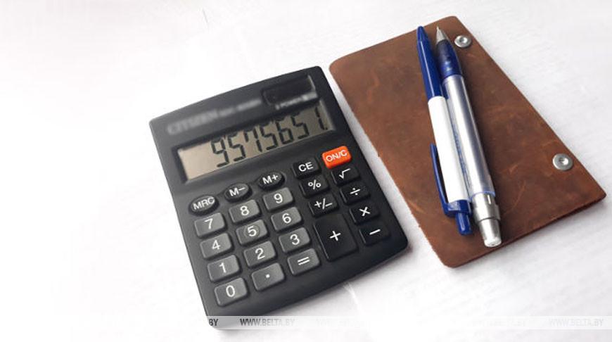 В Беларуси около 3 млн плательщиков имущественных налогов