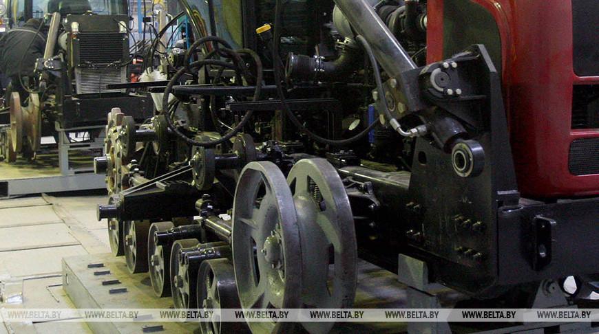 Беларусь и Челябинская область РФ планируют наладить сборку автобусов и тракторов