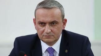 Алексей Авраменко.Фото из архива