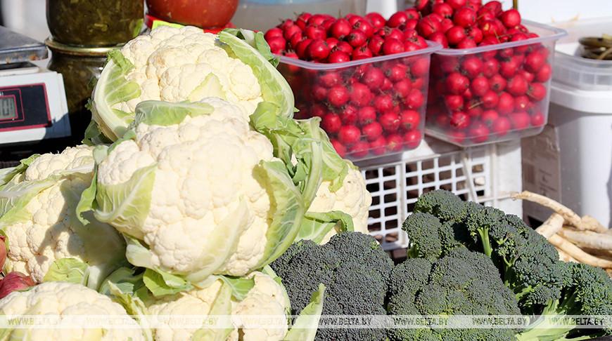 Годовая инфляция в II квартале ускорилась из-за роста цен на плодоовощную продукцию - Нацбанк