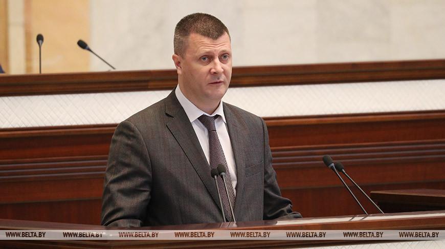 Бюджет Беларуси может недополучить в 2020 году до Br4 млрд из-за пандемии и ситуации с нефтью - Минфин