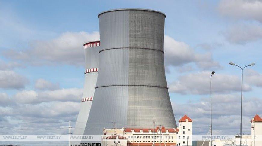Загрузка ядерного топлива в реактор первого энергоблока БелАЭС начнется 7 августа