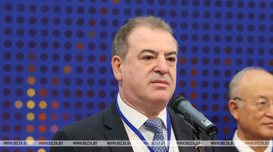 Александр Локшин. Фото из архива