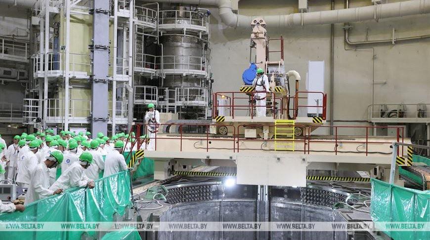 Реакторы ВВЭР-1200 делают АЭС максимально устойчивой к внешним и внутренним воздействиям