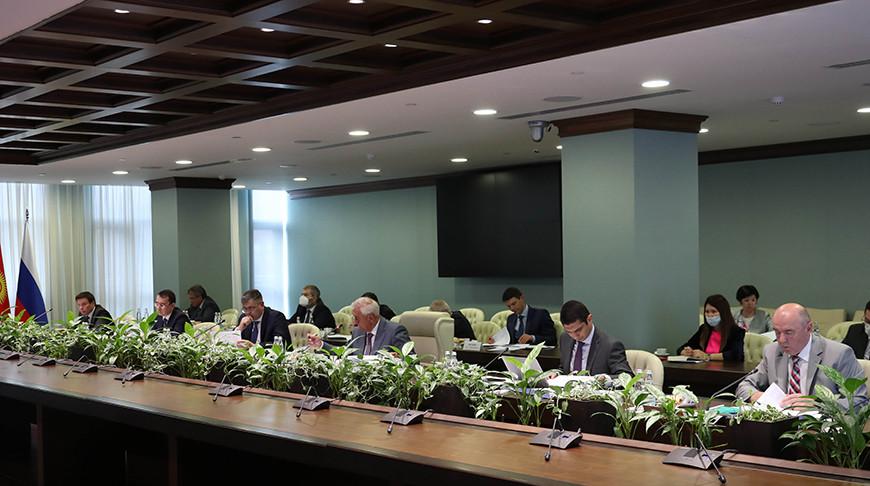 ЕЭК работает над устранением проблем на границах ЕАЭС
