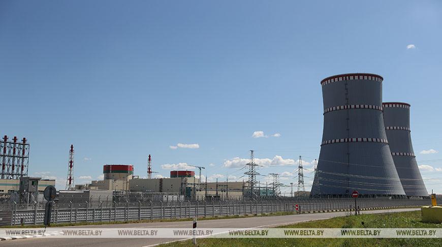 На первом энергоблоке БелАЭС загружено ядерное топливо - Госатомнадзор