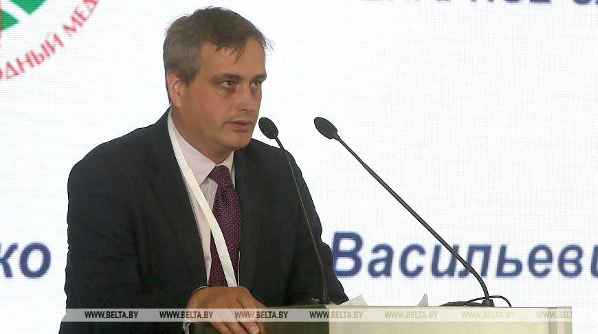 Алексей Пилько. Фото из архива