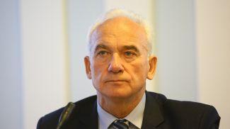 Валерий Садохо. Фот оиз архива