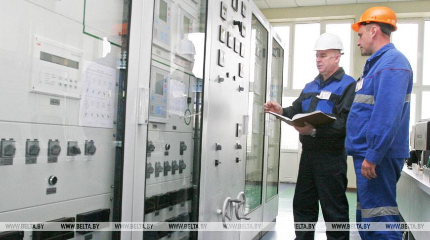 ТЭЦ Добрушской бумажной фабрики планируется ввести в эксплуатацию в декабре
