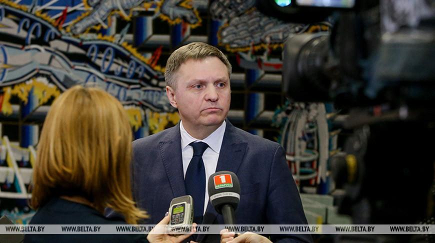 Александр Червяков. Фото из архива