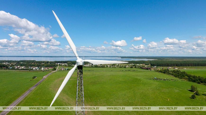 В Беларуси разработан Национальный план действий по энергоэффективности до 2030 года