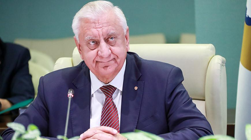 Совет ЕЭК рассмотрел предоставление Узбекистану статуса наблюдателя в ЕАЭС
