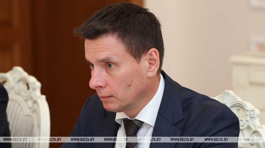 Министр ЕЭК: санкционная повестка является противоправной и антиконкурентной