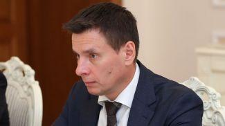 Андрей Слепнев. Фото из архива