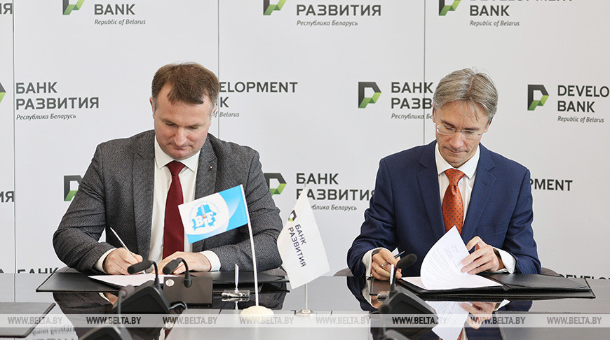 Денис Коржицкий и Андрей Жишкевич