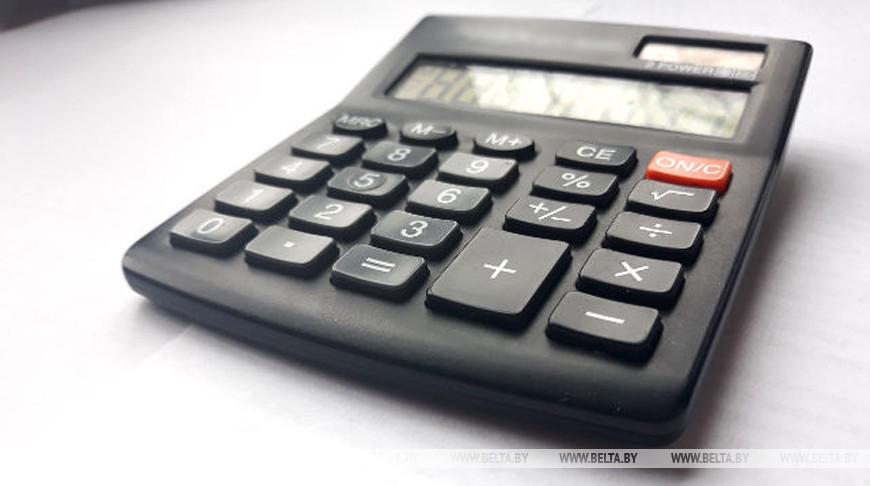 Реальные денежные доходы белорусов в январе-июле выросли на 5,4%