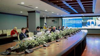 Фото eurasiancommission.org