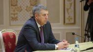 Обсуждается создание в Брянской области площадки по реализации белорусских калийных удобрений